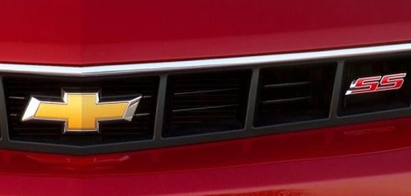 Chevrolet Camaro SS será presentado en el Autoshow de NY