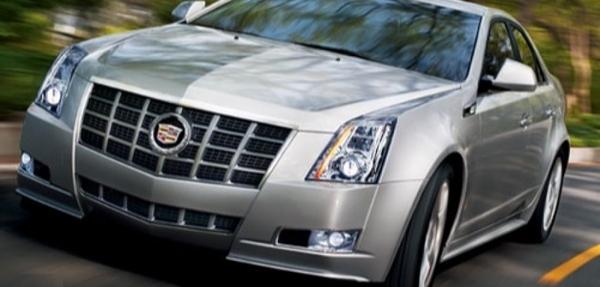 Cadillac rediseña el CTS 2014 con un nuevo motor biturbo