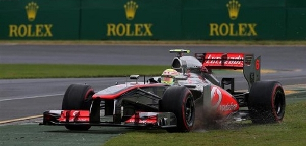 Resultados Formula 1