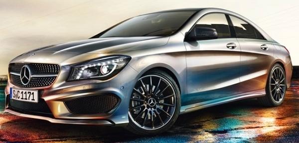 Mercedes-Benz Cars aumenta un 0,8 % las ventas en primeros meses 2013