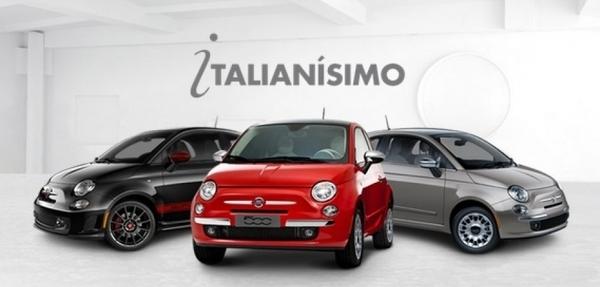 Fiat es la marca con menores emisiones de CO2 en Europa