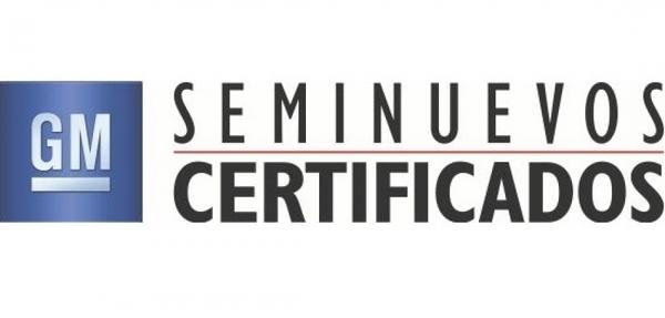 """GM presenta su programa """"GM Seminuevos Certificados"""""""