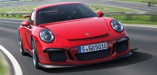 Porsche celebra el 50º aniversario del 911 con un nuevo GT3