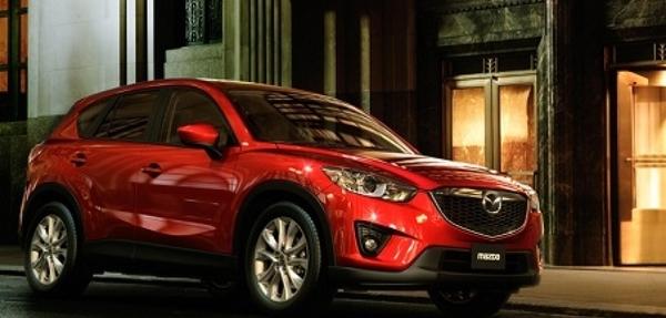 Mazda, entre los mejores fabricantes del mundo