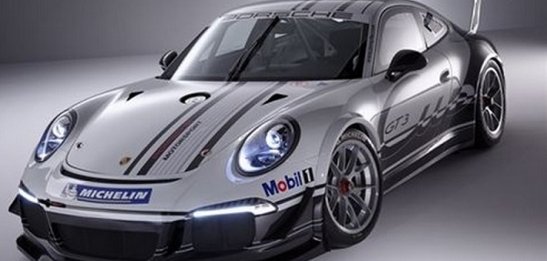 El Porsche 911 GT3 Cup, primicia en el Salón de Ginebra