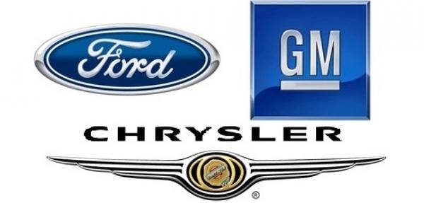 GM mejora sus ventas en febrero un 7 %, Ford un 9 %, y Chrysler un 4 %
