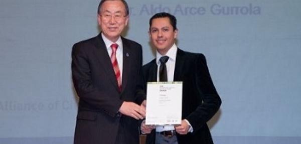 Proyecto mexicano gana Premio de Innovación Intercultural otorgado por BMW Group