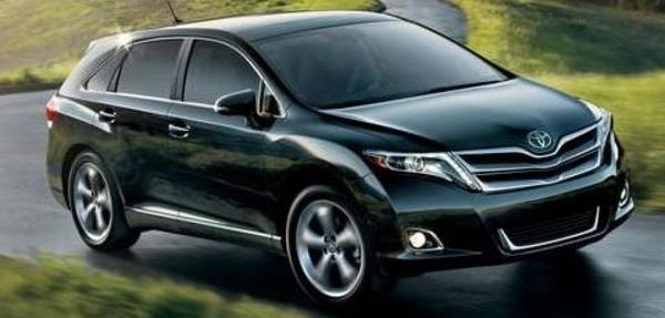 Toyota producirá en Norteamérica vehículos para Rusia y Ucrania