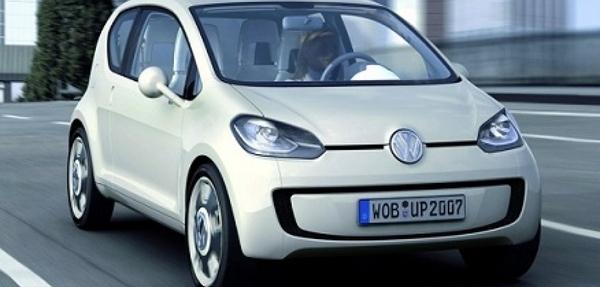 Volkswagen anuncia el lanzamiento de Up! Hybrid Con XL1 Drivetrain