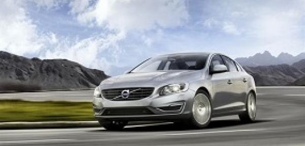 Volvo renueva sus modelos S60, V60 y XC60 con nuevo diseño y tecnologías