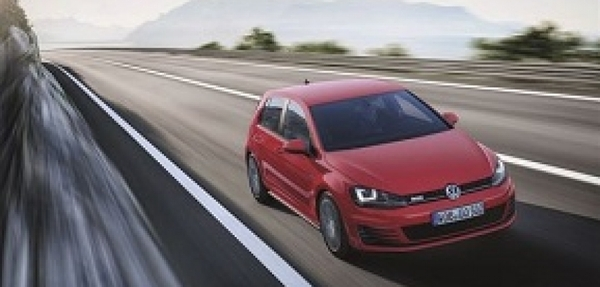 El nuevo Volkswagen Golf GTD listo para el Salón de Ginebra