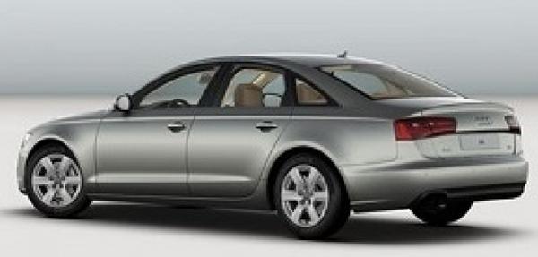 Audi lanza en España la versión Advanced del A6
