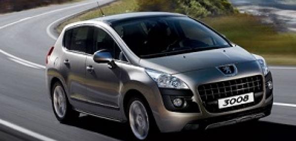 La CE autoriza temporalmente ayuda a filial financiera de PSA Peugeot Citroen