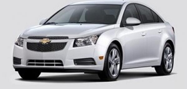 Chevrolet empieza a vender coches diésel en EEUU y Canadá con el Cruze