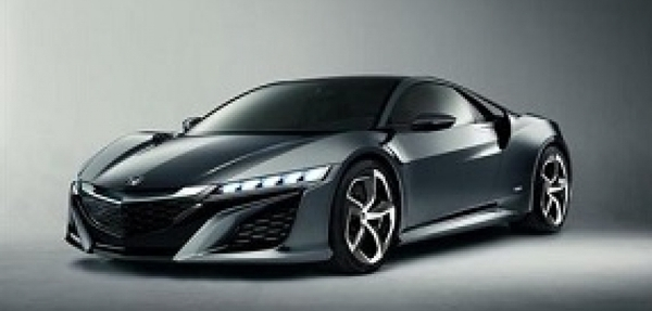 Honda mostrará dos nuevos 'concept' en Ginebra