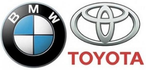 BMW Group y Toyota Motor Corporation firman acuerdos de colaboración estratégica en movilidad