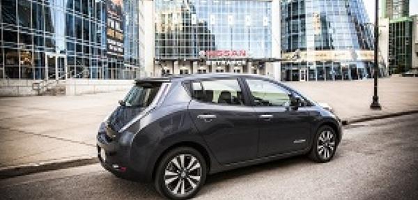 La alianza Renault-Nissan registró ventas récord en 2012 por cuarto año consecutivo