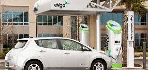 Nissan LEAF, liderando la revolución eléctrica