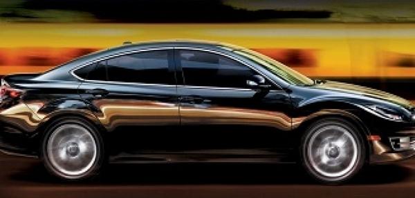 Mazda lanza el nuevo Mazda6, con consumo reducido