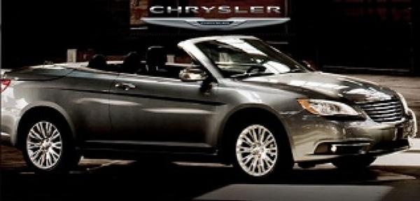 Chrysler anticipa mayores ganancias en 2013, suben utilidades