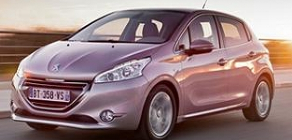 Peugeot lanzará el 208 en Rusia y lo fabricará en Brasil en los próximos meses