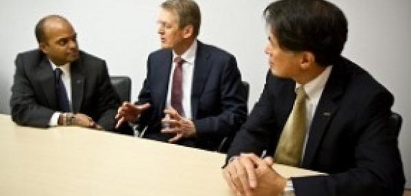 Daimler y la Alianza Renault-Nissan formalizan acuerdo con Ford para la comercialización de la tecno