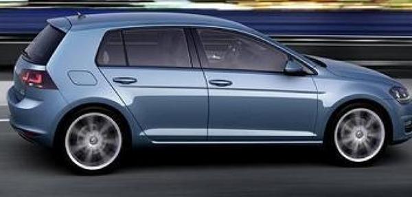 Volkswagen incorpora la tracción integral al Golf
