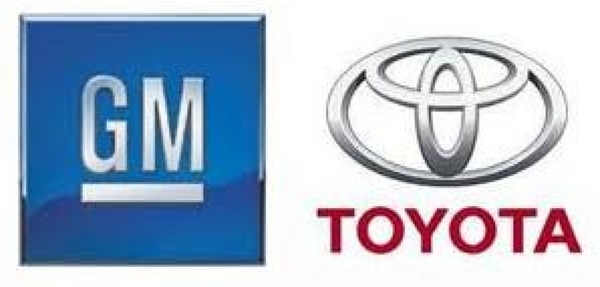 Toyota supera a GM como mayor fabricante de automóviles