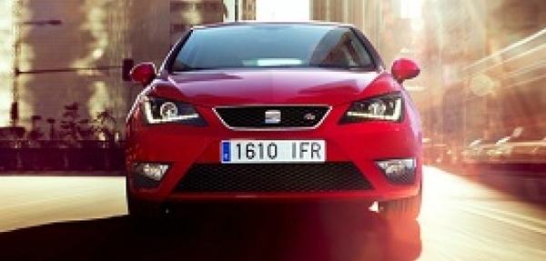 Seat lanza el nuevo Ibiza Cupra, con 180 caballos