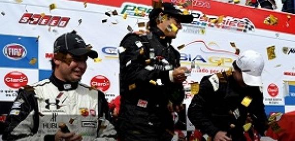FIAT Presenta la edición 2013 del Panam GP Series