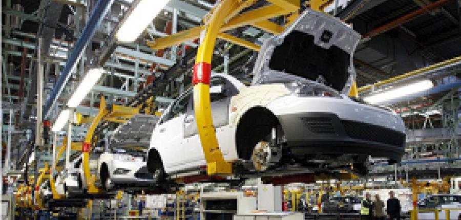 Ford reanuda producción en planta belga tras fin de bloqueo laboral
