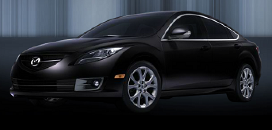 Mazda recibe en Europa las primeras 2.000 unidades del nuevo Mazda 6