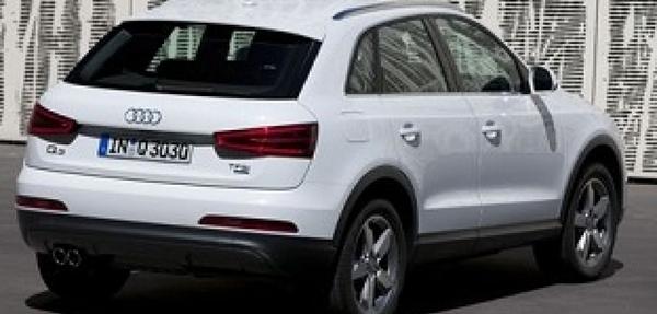 Audi lanza dos nuevas ediciones especiales del Q3