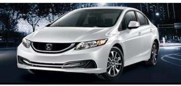 Honda lanzará en febrero un nuevo motor diésel para el Civic