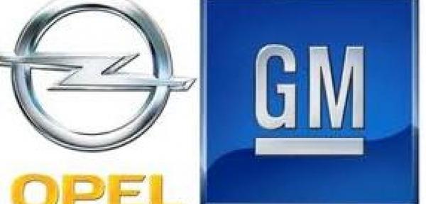 GM dejaría de fabricar vehículos marca Opel en planta alemana en 2015
