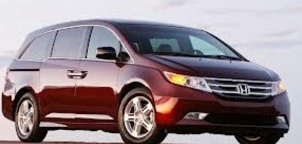 Honda revisará casi 750.000 coches en EEUU