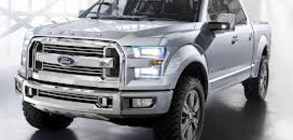 """Atlas, la apuesta de Ford para seguir siendo el rey de los """"pickup"""""""