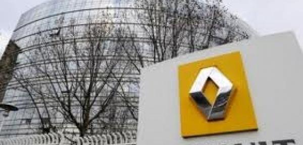 Renault quiere reducir 7,500 empleos en Francia