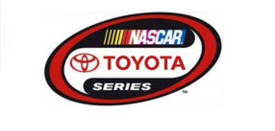 NASCAR Toyota Series Aguascalientes