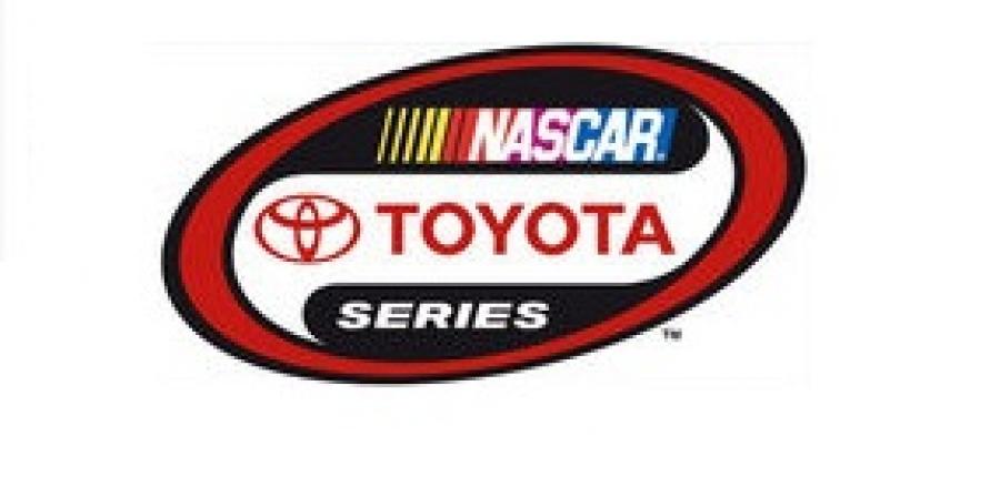 NASCAR Toyota Series Chihuahua