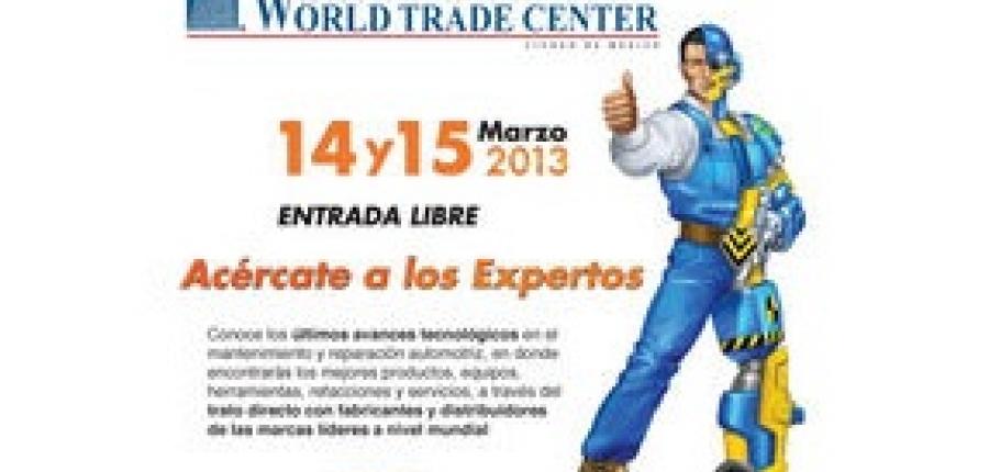 Expo Reparación Automotriz