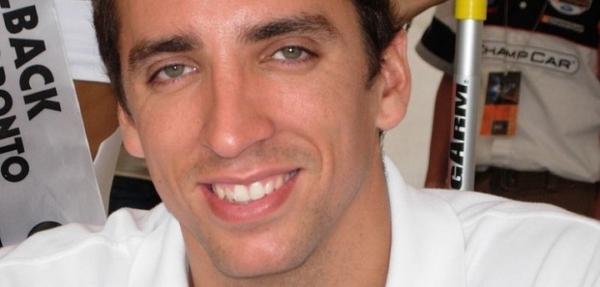 Muere Justin Wilson tras accidente el domingo