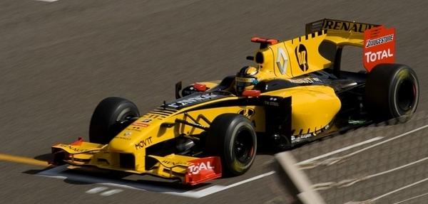 Renault en pláticas para regresar a F1