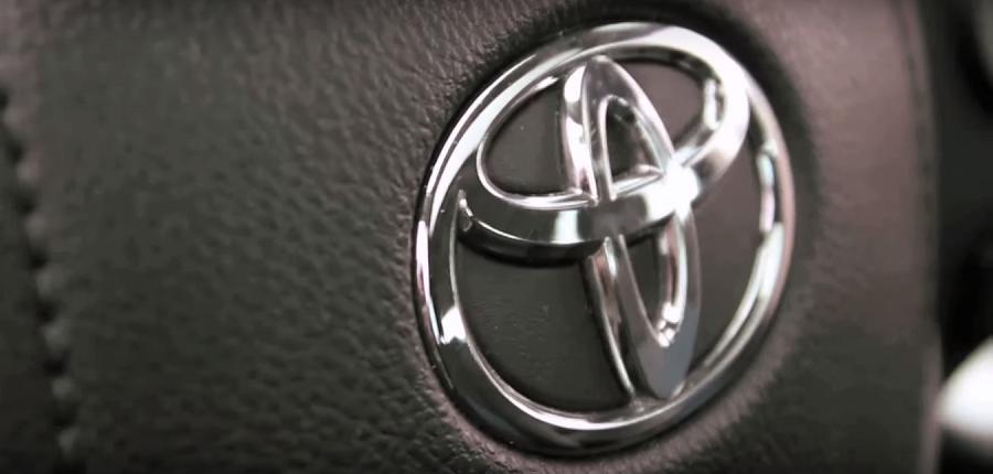 Prueba de Manejo Toyota Corolla