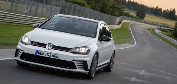 10 datos que debes saber del VW Golf GTI Clubsport