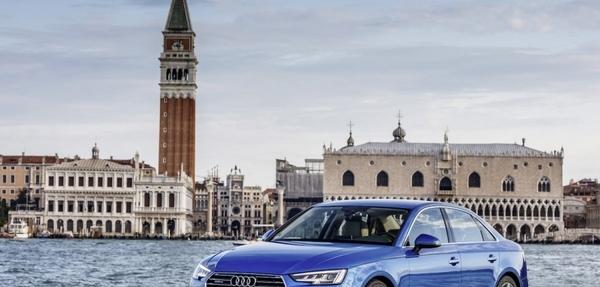 Audi A4 promete dar pelea
