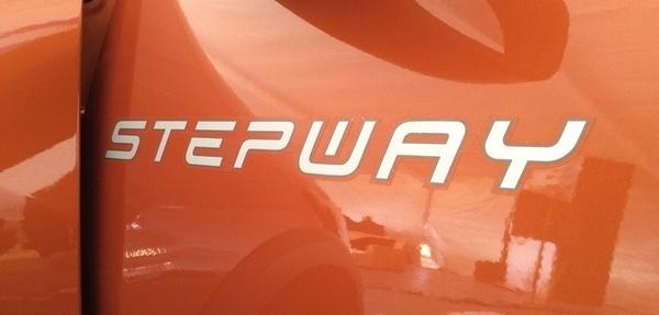 Llega el Nuevo Renault Stepway