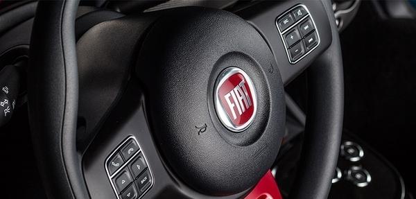 Tecnología en el Fiat Uno