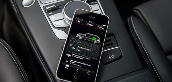 Controla tu Audi desde tu celular