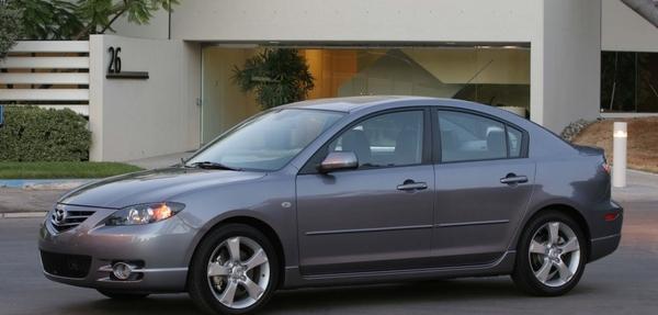 Mazda cumple 10 años en México